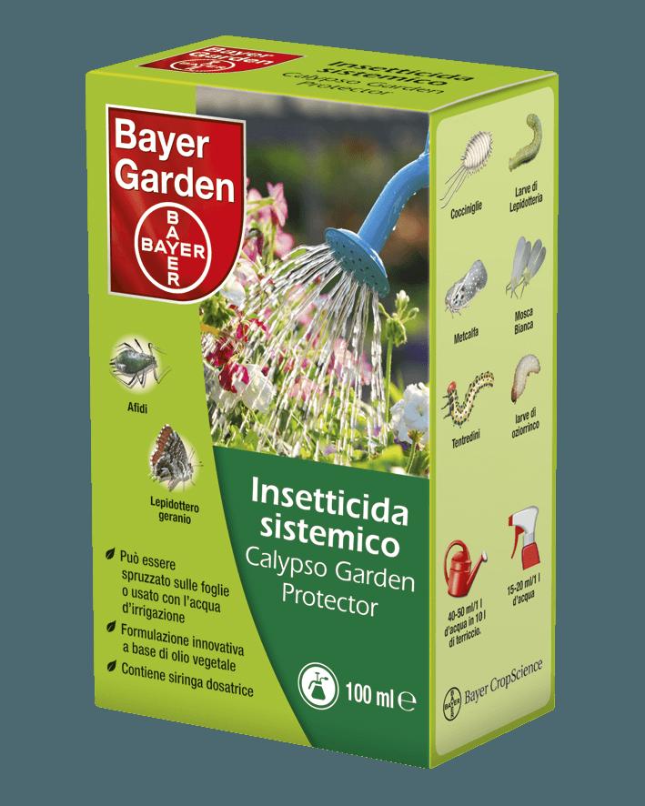 Calypso garden protector insetticida sistemico bayer for Bayer garden