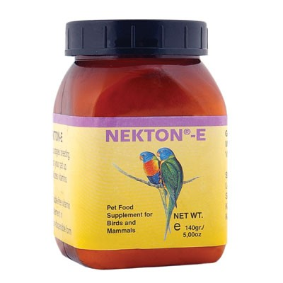 Nekton e integratori multivitaminici nekton per l for Vitamina a per tartarughe