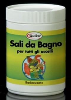Quiko sali da bagno prodotti per il bagnetto degli uccelli - Sali da bagno colorati ...