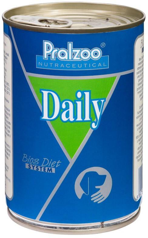 Pralzoo Daily cibo umido