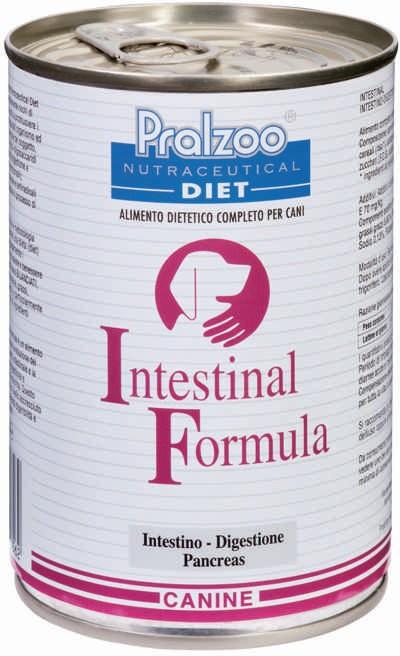 Pralzoo Intestinal Formula cibo umido