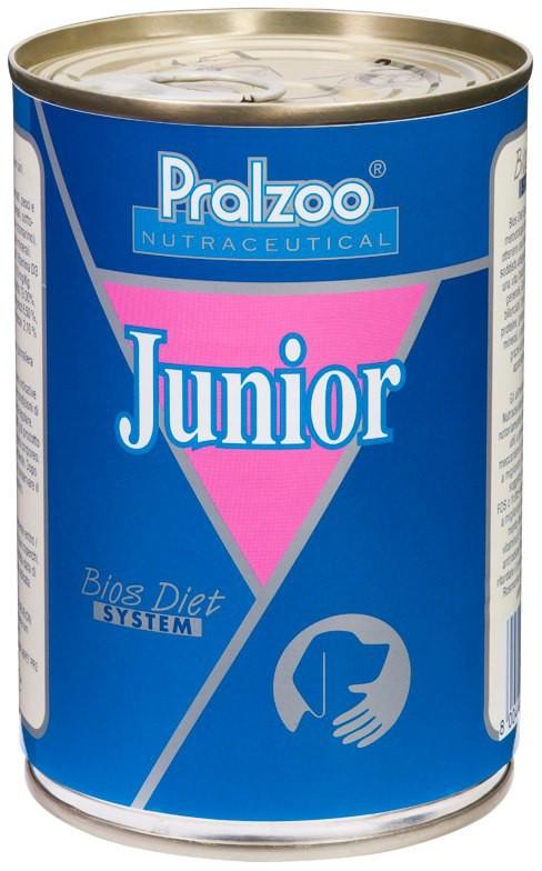 Pralzoo Junior cibo per cani in accrescimento