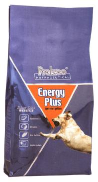 Pralzoo Energy Plus crocchette