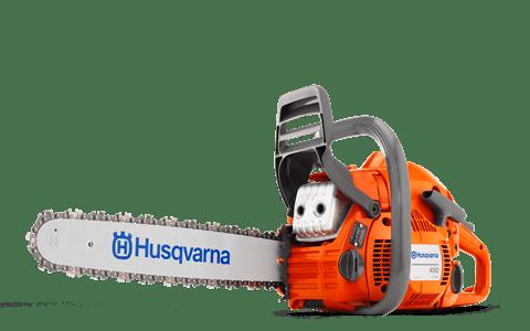 husqvarna 450e-series
