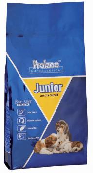 Pralzoo Junior Mini Medium crocchette per cani in accrescimento