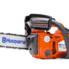 husqvarna t425 carving