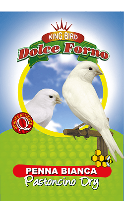Dolce Forno Penna Bianca Dry sacco 15 kg