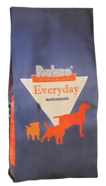 Pralzoo Everyday secco