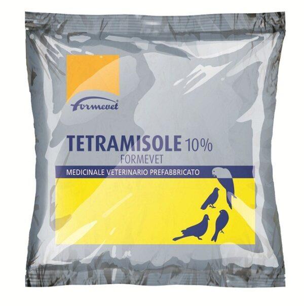 Formevet Tetramisole 10% confezione bustina