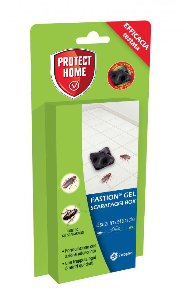 fastion gel scarafaggi box