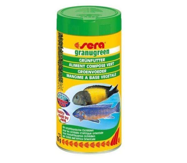 sera granugreen 135 gr