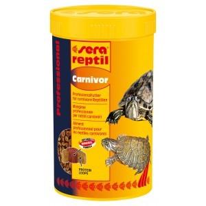 sera reptil carnivor