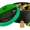 cartucce speciali calibro 9 x 17 pz 5021201 21201+10