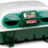 incubatrice automatica et 24 uova semiautomatica