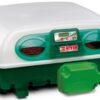 incubatrice automatica et 49 uova