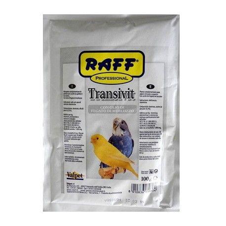 raff professional transivit vitamine