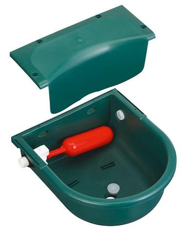 abbeveratoio automatico a galleggiante