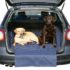 telo protettivo bagagliaio auto per cani