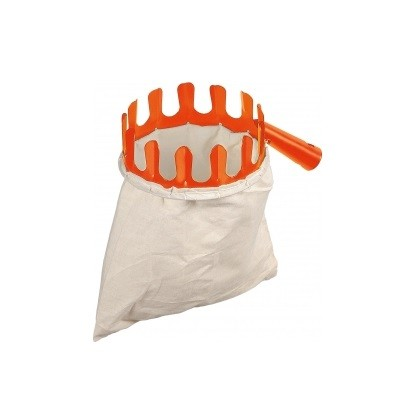 Coglifrutta con sacchetto