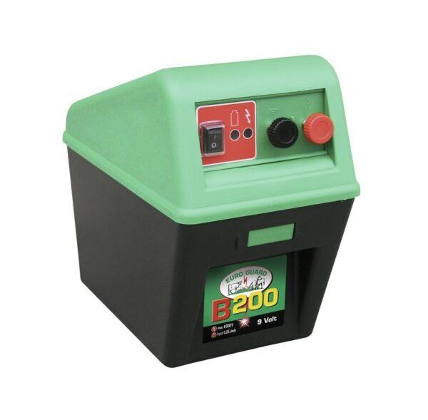 elettrificatore euro guard b 200