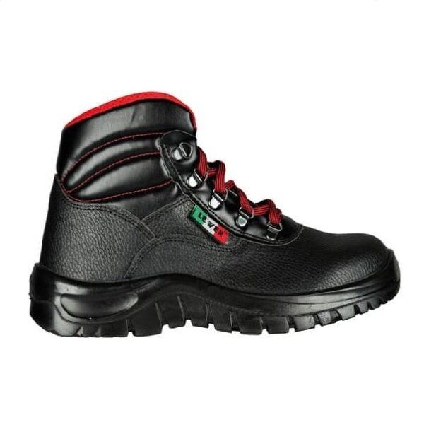 lewer 28170 S3 scarpe antinfortunistiche classic plus
