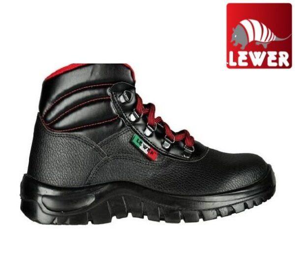 lewer 28170 S3 scarpe antinfortunistiche da lavoro
