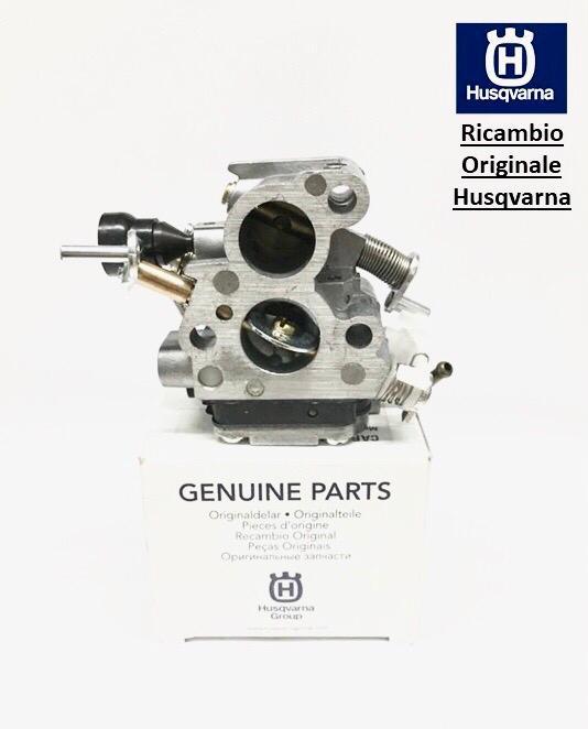 carburatore motosega husqvarna ricambio tutte le motoseghe husqvarna