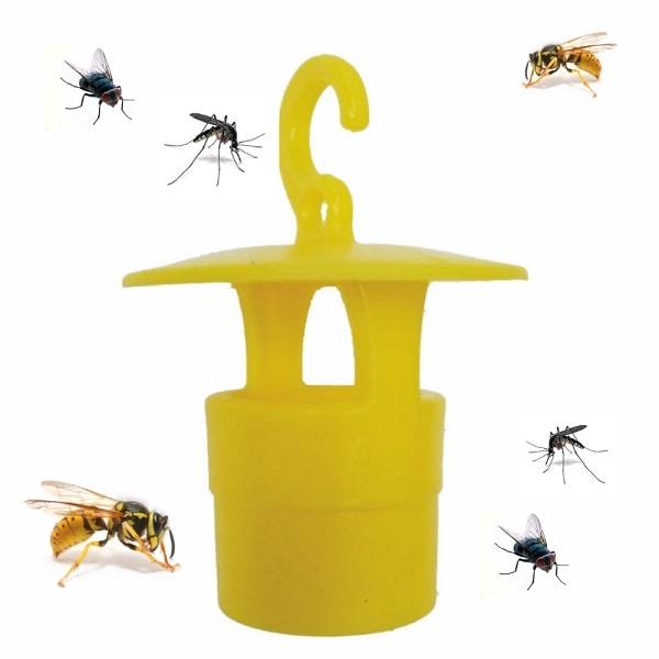 Trappola biologica insetti nocivi da appendere