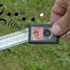 Fence Checker tester recinto elettrico acustico e visivo per recinzioni