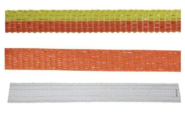 nastro basic 10 mm recinto elettrico ampiezza 10 mm 200 mt 4 fili conduttori